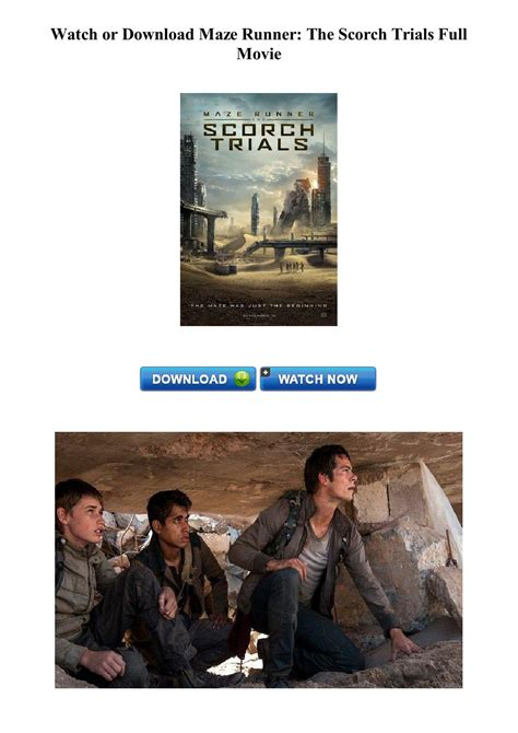 watch film the maze runner online free watch maze runner the scorch trials movie free online