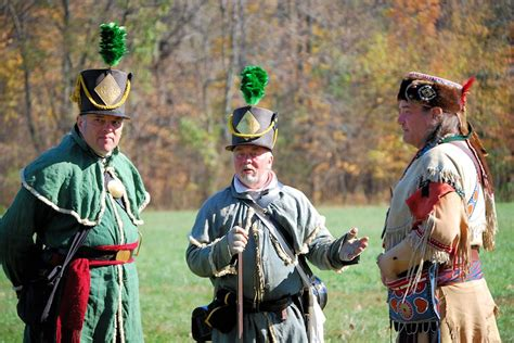Muster On The Wabash War Of 1812 Archives Trading Post