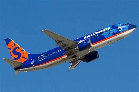 airline battle for hawaii picks up as sun country adds flights the peninsula qatar