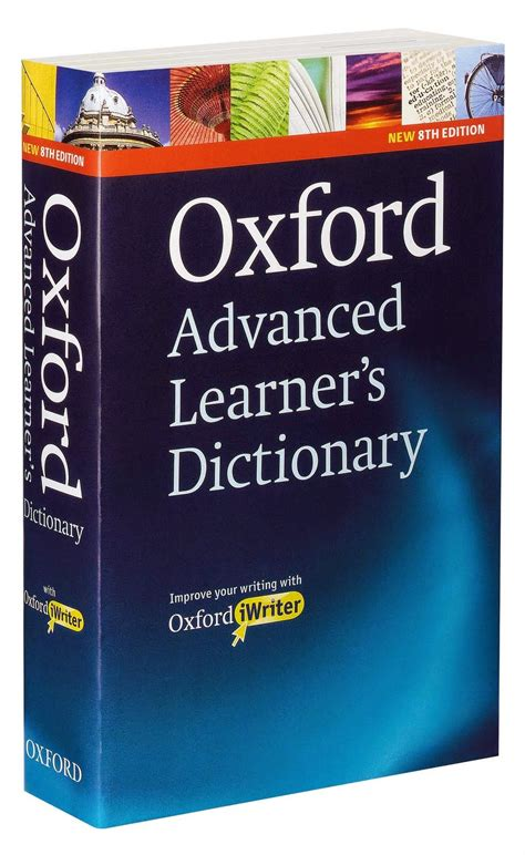 Oxford Advanced american cus oxford advanced learner s dictionary oald