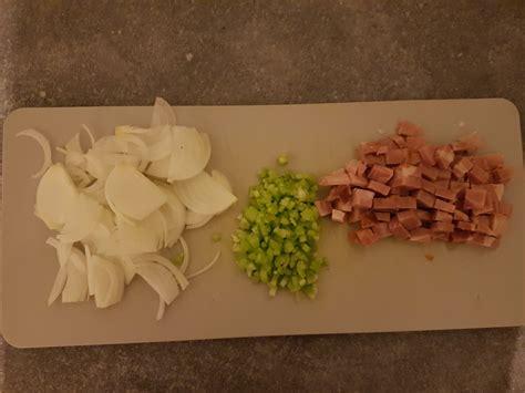 recetas de cocina con hongos tarta con hongos y jamon foto receta recetas y cocina
