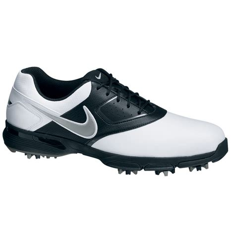 nike 2013 heritage golf shoes mens white silver black at