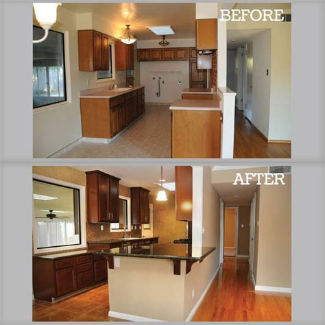 39 best home reno before and after images on