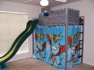 Bunk Bed Slide Only Bunk Bed With Slide Bunk Bedsikea Kura Bed With Slide Bunk Bed Slide Diy Simple Bunk Bed Plans