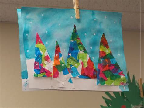 a day in first grade my new favorite winter craft