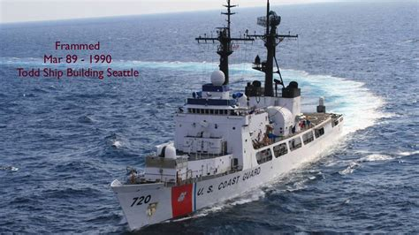 boats for sale psl florida uscg cutters 378 foot class youtube