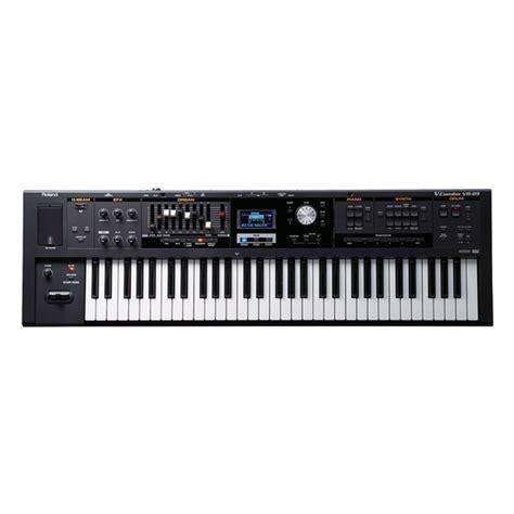 Keyboard Mk 2063 keyboardy zna芻ky gear4music