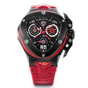 Tonino Lamborghini Watches Prices Tonino Lamborghini Spyder 3018 Chronographic Black