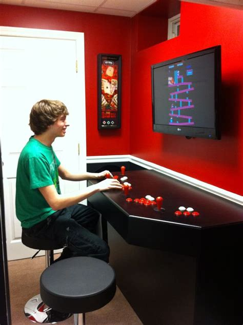 arcade cabinet plans tankstick arcade cabinet plans golden search bar