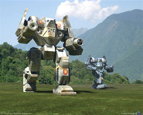big robot japanese build robot farms the word of ward