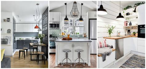 idee arredamento casa piccola 8 idee per arredare una cucina piccola donna moderna