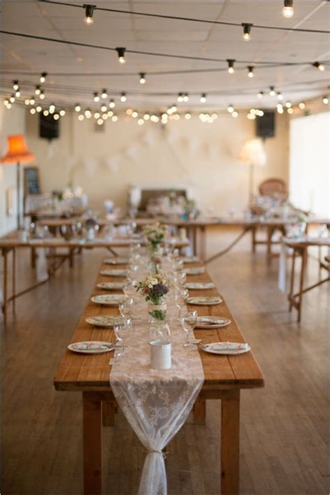 Create A Darling Wedding For Under 5K!   Wedding Lighting