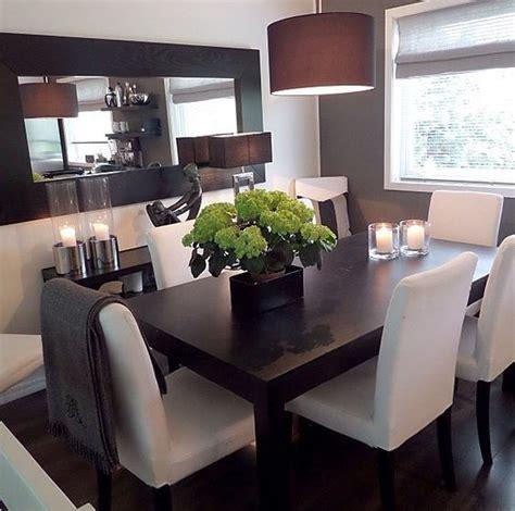 Black Formal Dining Room Sets by M 225 S De 25 Ideas Fant 225 Sticas Sobre Comedor Moderno En