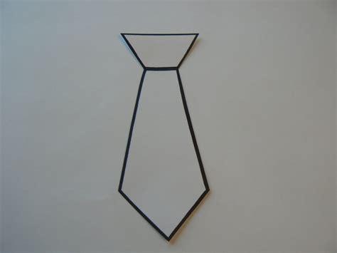 simple necktie pattern best photos of easy tie pattern little boy tie pattern