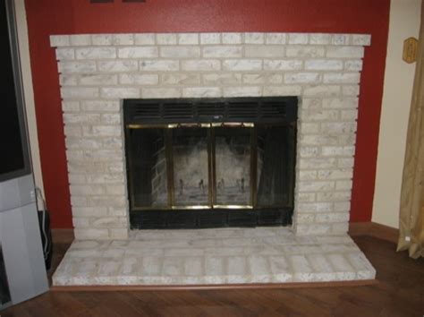 Paint Brick Fireplace by Fireplace Decorating Fireplace Paint That Can Renew Your