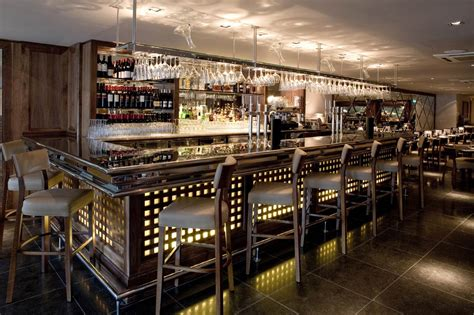 Home Wine Cellar Design Uk by Restaurant Bar Amp Grill Carroll Design