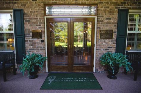 17 best images about a dyal funeral home on