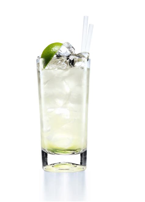 vodka collins cocktail recipe