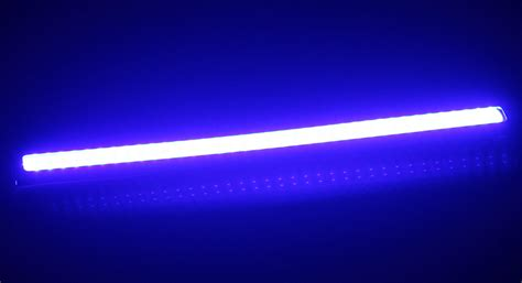 Lu Led Motor Panjang Lu Led Warna Biru Waterproof Dc12v 17cm 2 Pcs Blue Jakartanotebook