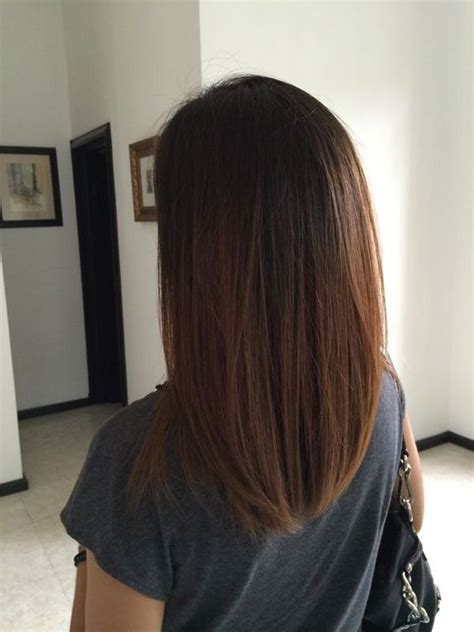 great layered hairstyles  straight hair  pretty designs