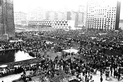 imagenes movimiento estudiantil 1968 de arquitectura o revoluci 243 n pedro hern 225 ndez