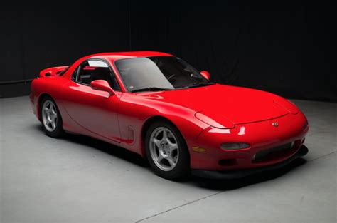 car engine manuals 1993 mazda rx 7 electronic valve timing 1993 mazda rx 7 r1 for sale on bat auctions closed on november 16 2017 lot 6 899 bring a