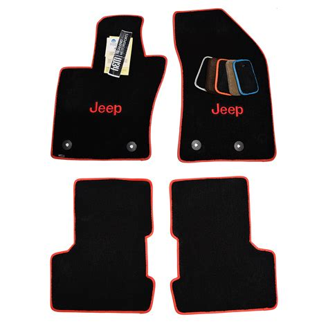 jeep floor mats jeep renegade floor mats