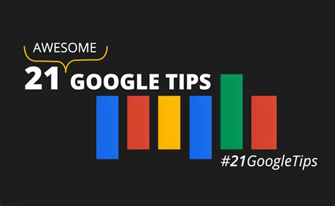 google images you are awesome 21 awesome google tips and tricks
