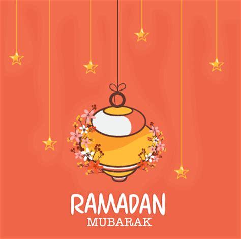 design background ramadan background ramadan mubarak vector design set 01 vector