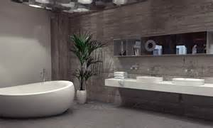 Bathroom Vanity 2017 Open Shelf Vanity Units Bathroom Trend 2017 The Plumbette