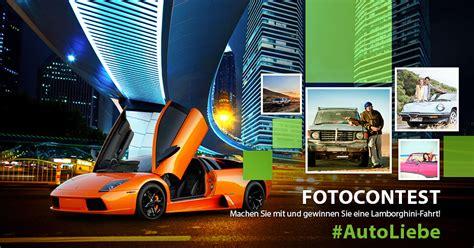 Lamborghini Gewinnen by Fotocontest Lamborghini Fahrt Gewinnen 187 Motoreport