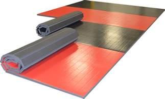 Martial Arts Floor Mats Uk 20 X 10 Roll Up Martial Arts Flooring Ak Athletic