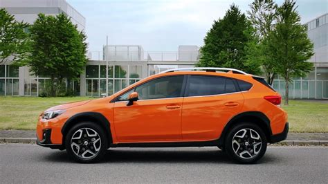 New Subaru Crossover 2018 by Subaru Crossover 2018 Best New Cars For 2018