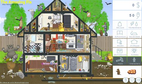 fix this house the amazing fix the veterans house faves games pinterest