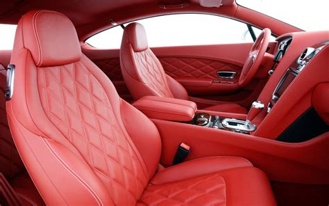 white bentley convertible red interior bentley continental gt white interior image 184