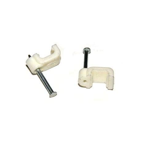 Klem Kabel Imundex Uk 10mm kabel klem 4 mm 50 stuks