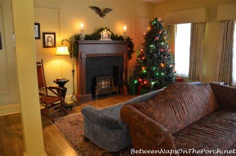 a christmas story house a christmas story movie house living room cleveland ohio
