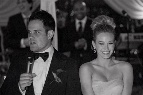 hilary duff and mike comrie wedding photos wedding hilary duff mike comrie photo 24551371 fanpop