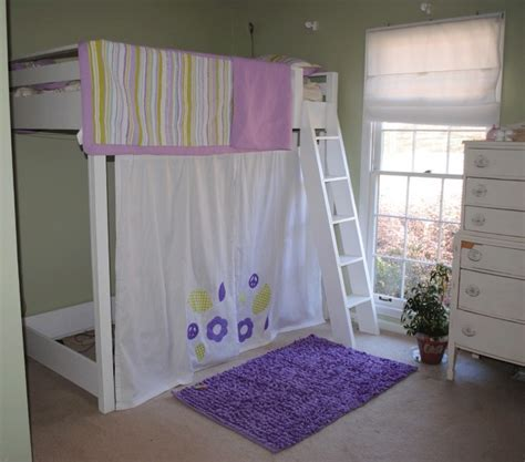 bottom bunk curtains bunk bed curtains diy home design ideas
