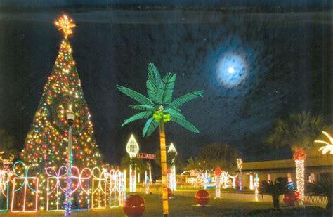 hidalgo christmas light festival in the rio grande valley