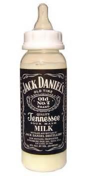 Daniels whiskey milk whiskey bottle jack daniel s baby jack daniel