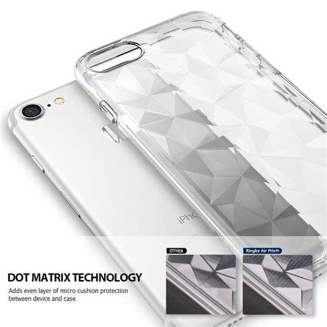 Ringke Iphone 7 Air Prism 1 ringke air prism skal till apple iphone 8 7 clear