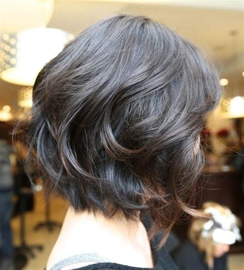 hairstyles for short curly hair pinterest 15 alluring wavy hairstyles for 2017 pretty designs