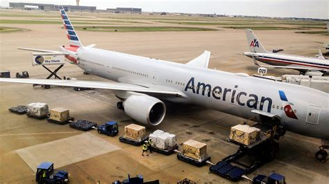 american airlines cargo expands service in mexico with new general sales supply chain