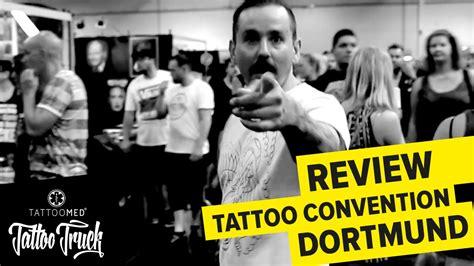 tattoo convention 2015 youtube eventbericht tattoo convention dortmund 2015 mit dem