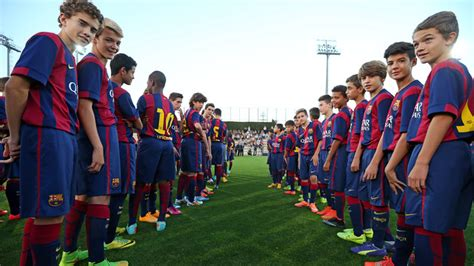 barcelona academy fc barcelona academy set up here in lagos nigeria cheer