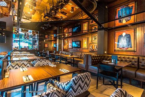 hard rock cafe layout design hard rock caf 233 malacca good old rock and roll in the