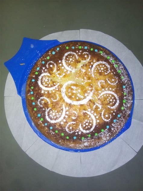 heller kuchen heller saure sahne kuchen rezept mit bild tiniwini