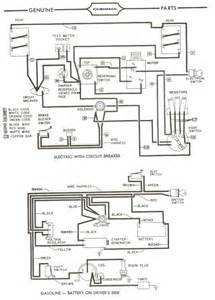 e z go golf wiring diagram e get free image about wiring