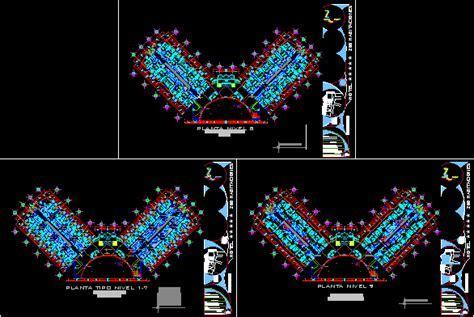 Five Star Hotel 2D DWG Design Block for AutoCAD ? Designs CAD